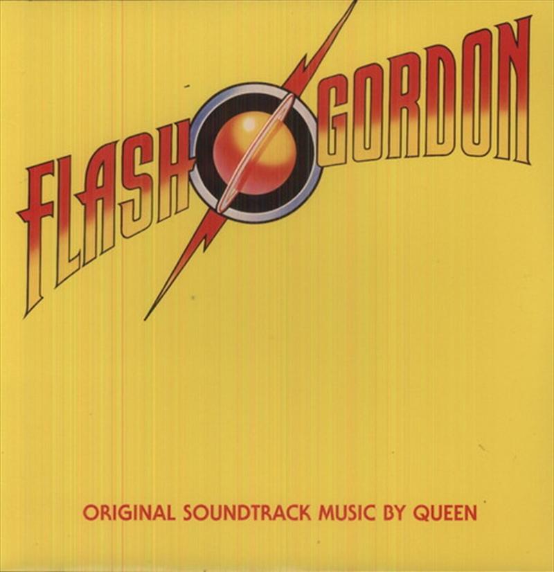 Flash Gordon | Vinyl