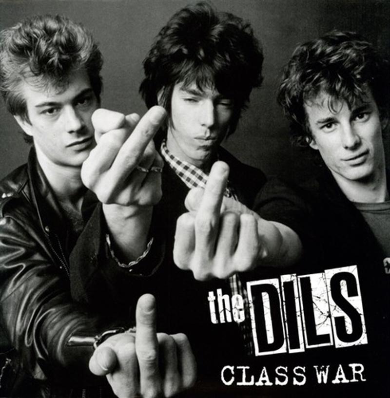Class War | Vinyl