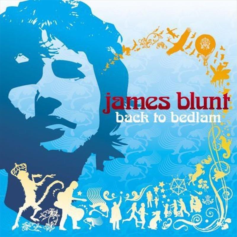 Back To Bedlam | CD