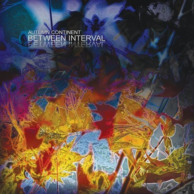 Autumn Continent | CD