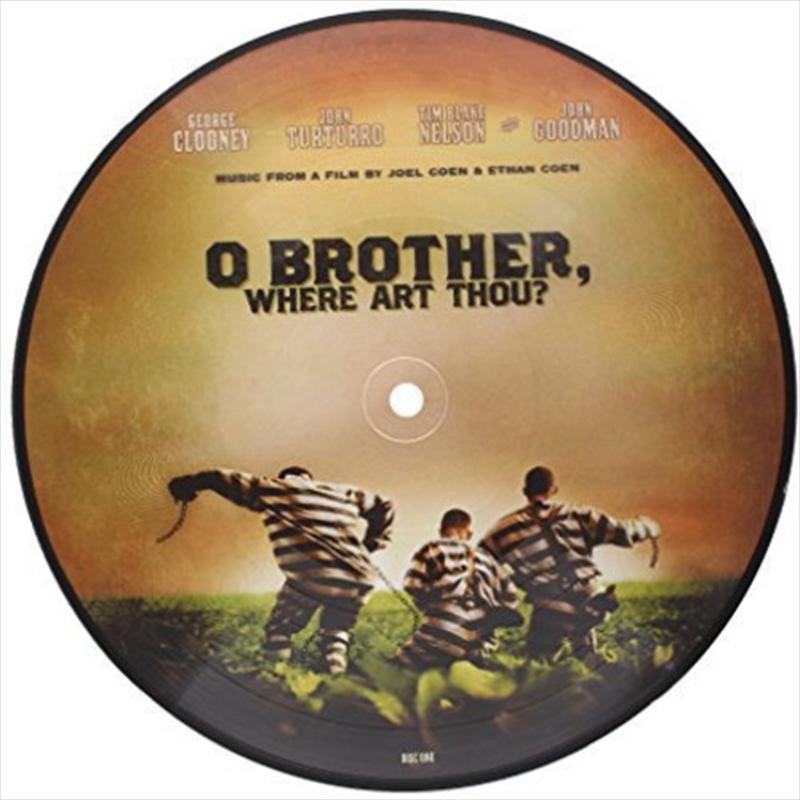 O Brother Where Art | Vinyl