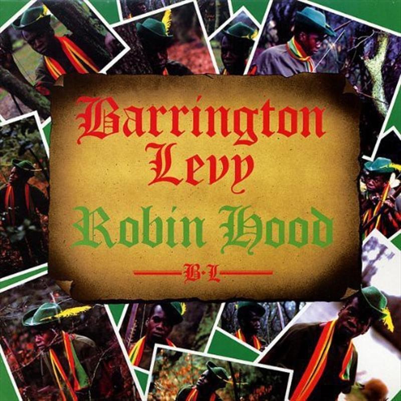 Robin Hood | Vinyl