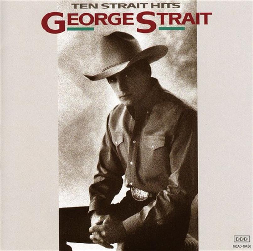 Strait Hits | CD