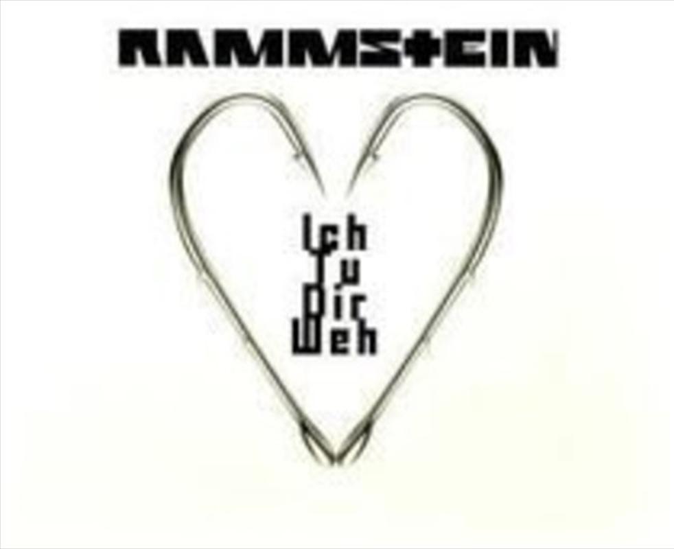 Ich Tu Dir Weh | Vinyl