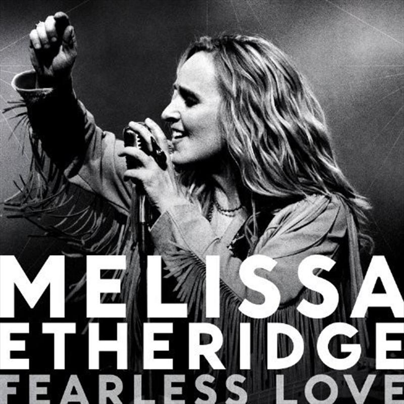 Fearless Love | CD