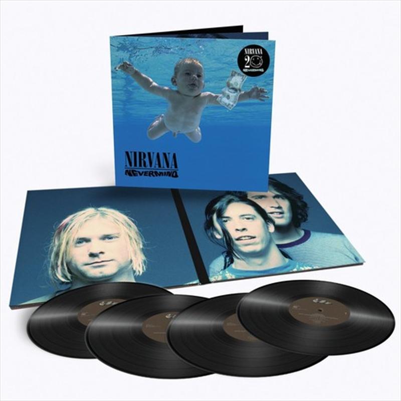 Nevermind | Vinyl