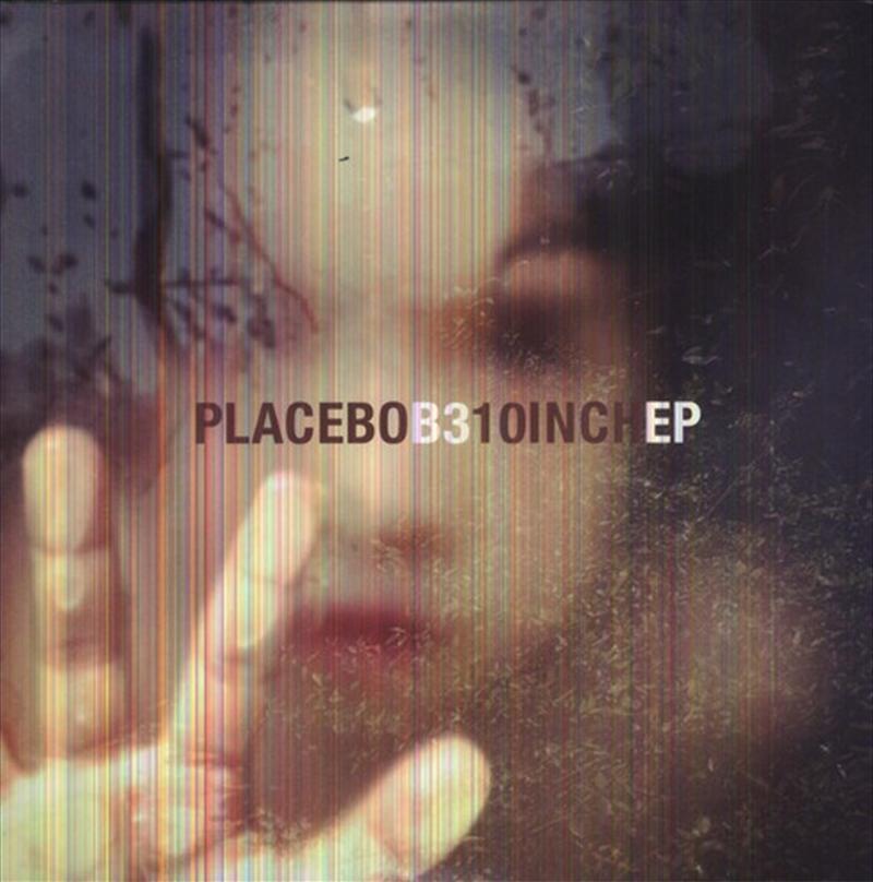 B3 EP | Vinyl
