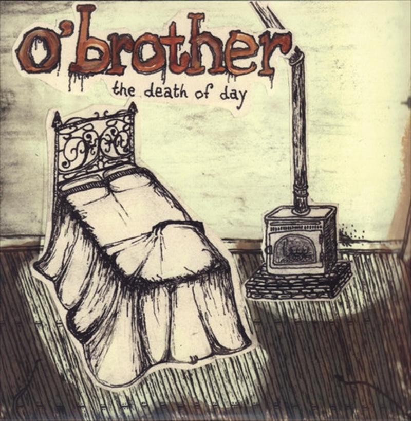Death Of Day | Vinyl