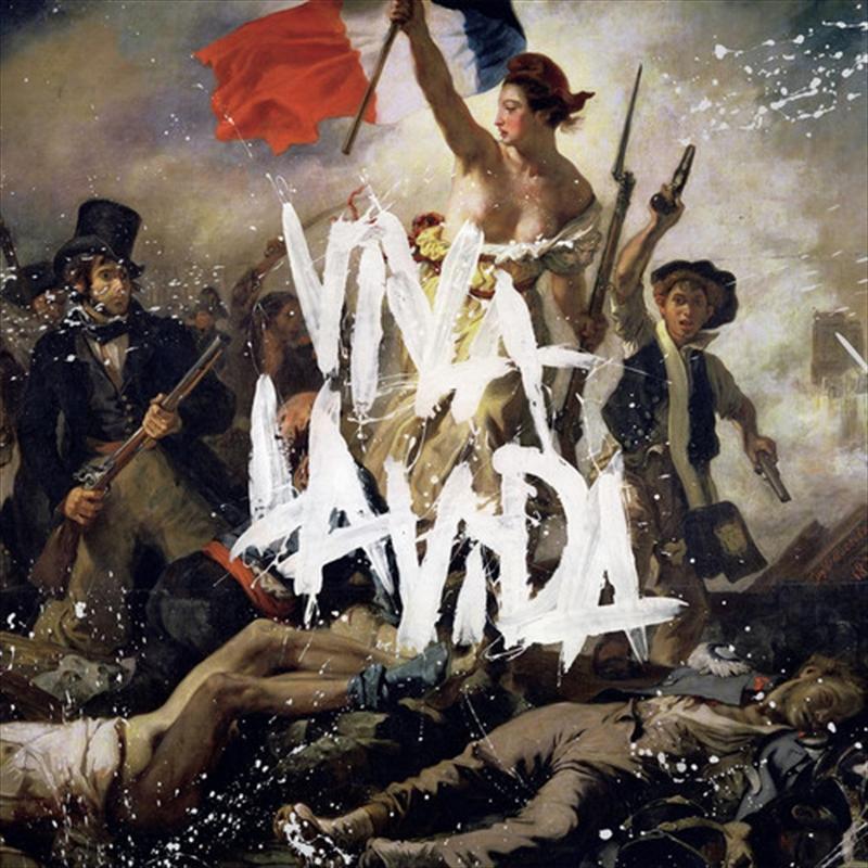 Viva La Vida Or Death And All   Vinyl