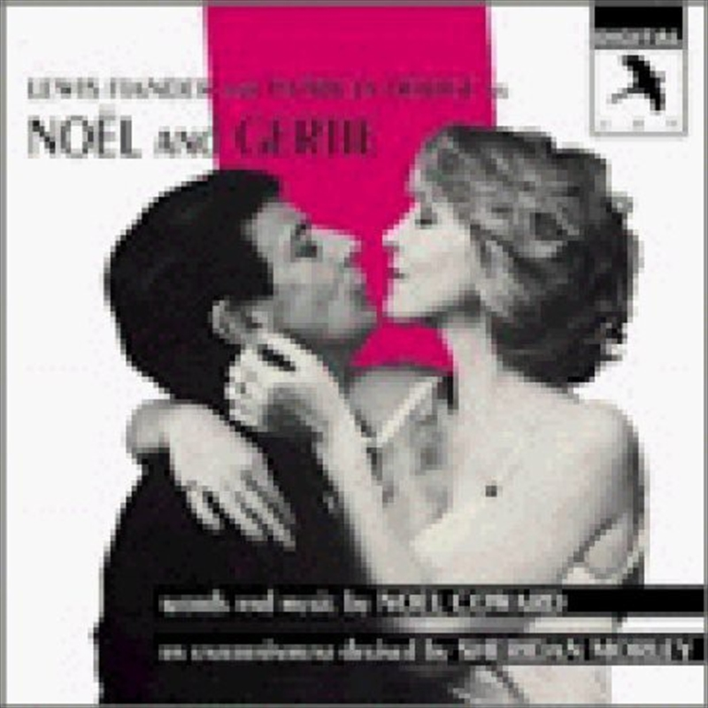 Noel And Gertie | CD