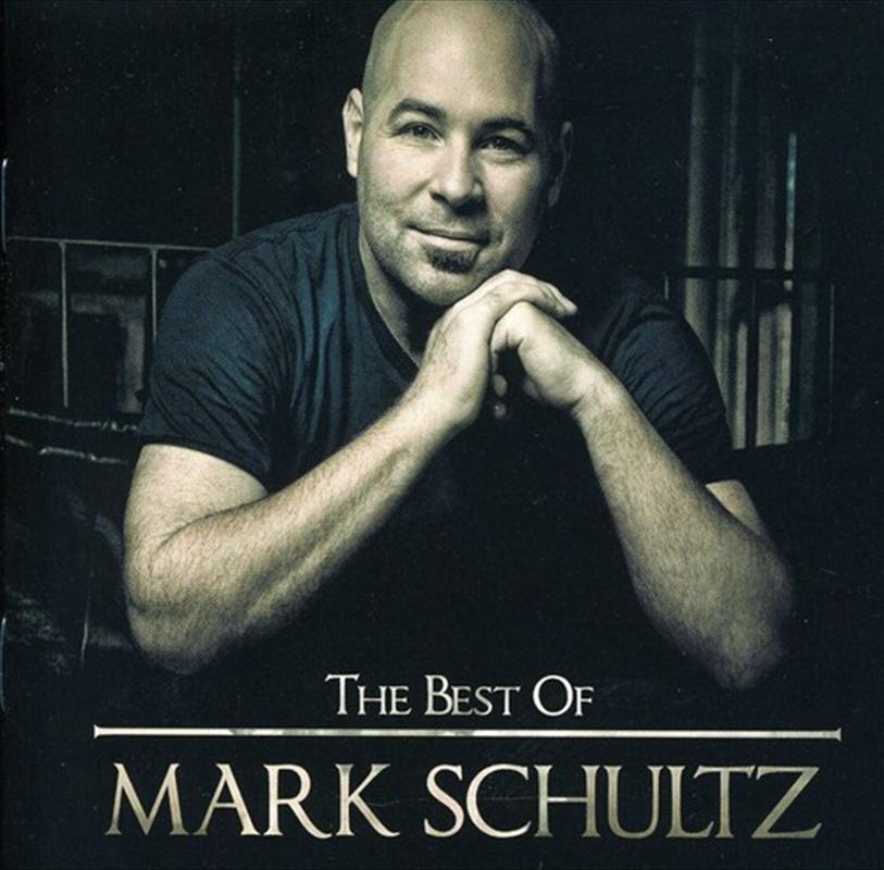 Best Of Mark Schultz | CD