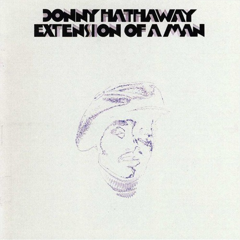 Extensions Of A Man | CD