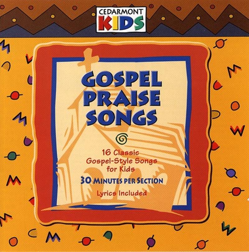Gospel Praise Songs | CD