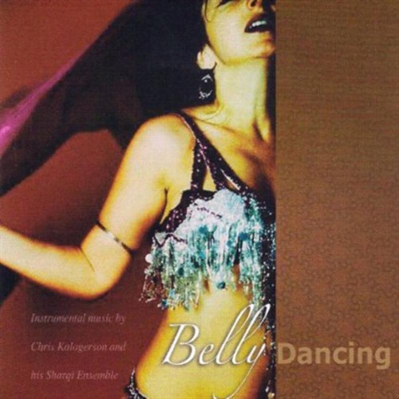Belly Dancing   CD