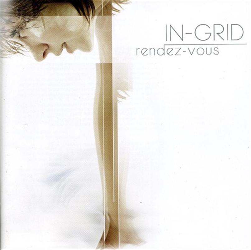 Rendez Vous | CD