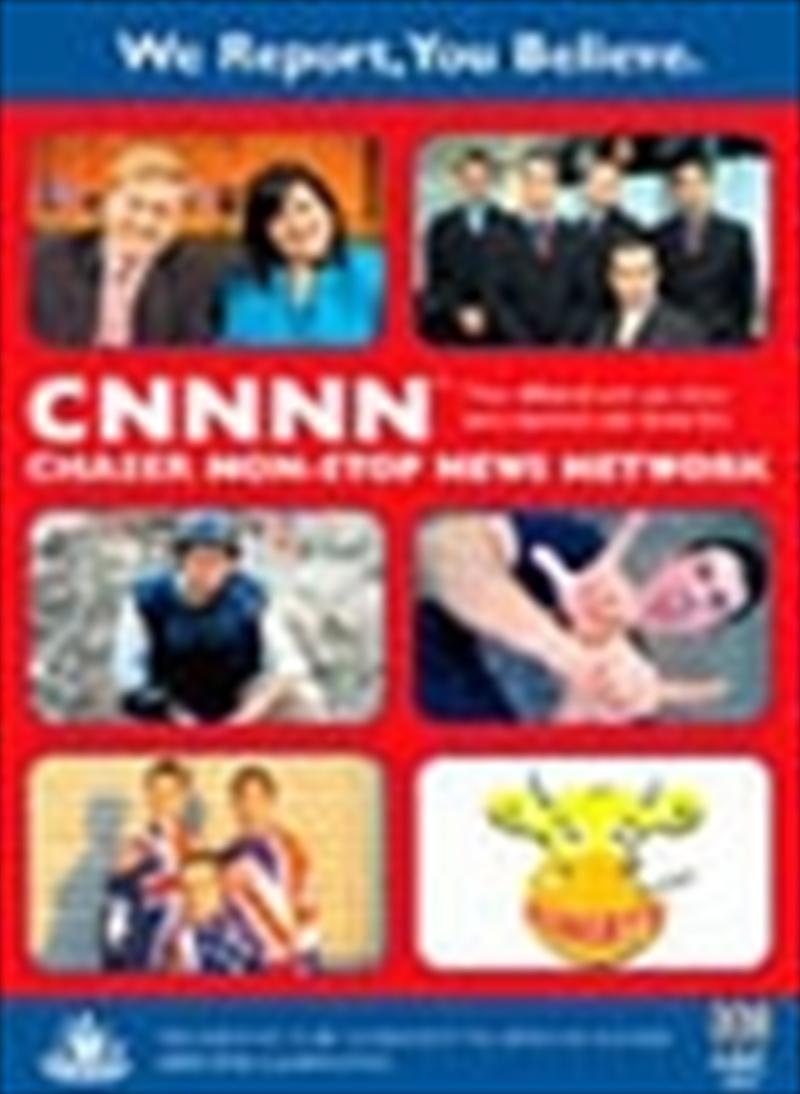 Cnnnn | DVD