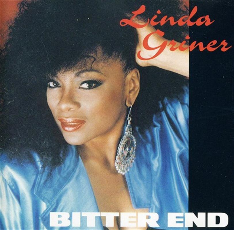 Bitter End | CD