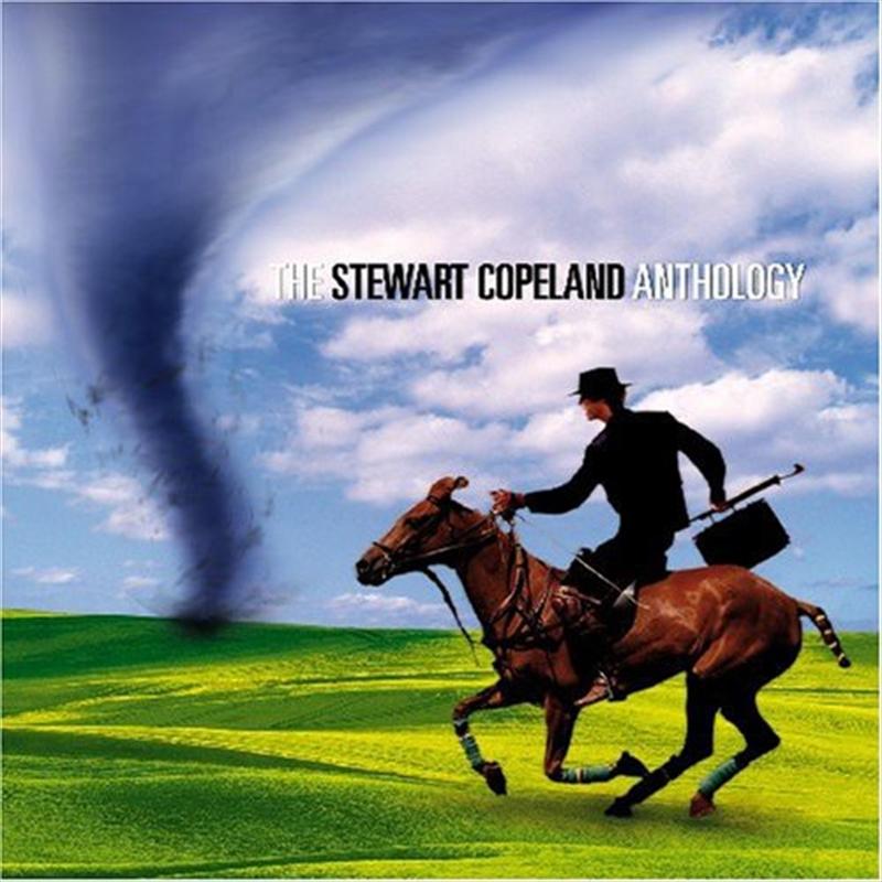 Stewart Copeland Collection | CD