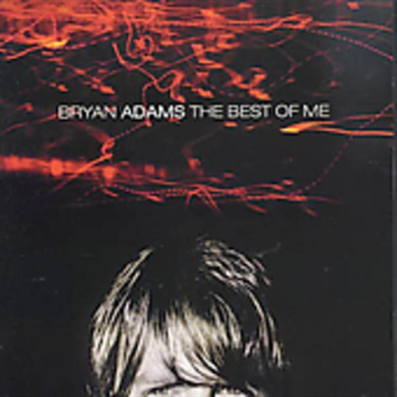 Best Of Me | CD