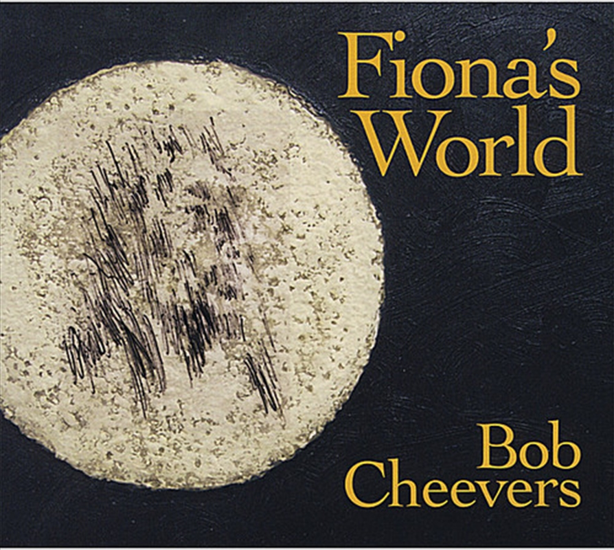 Fionas World | CD