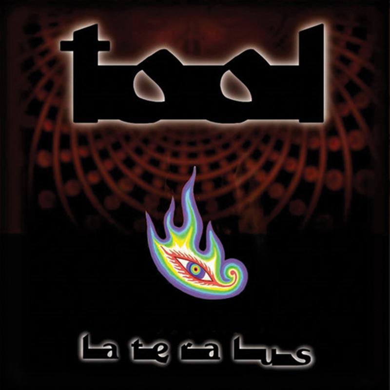 Lateralus: Ltd Edn | Vinyl