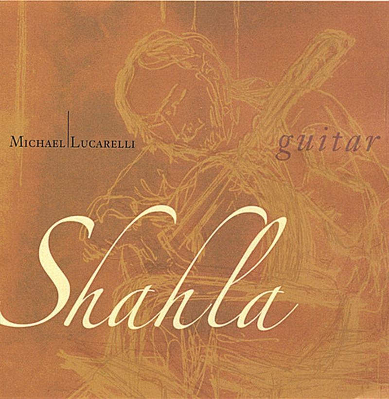 Shahla | CD