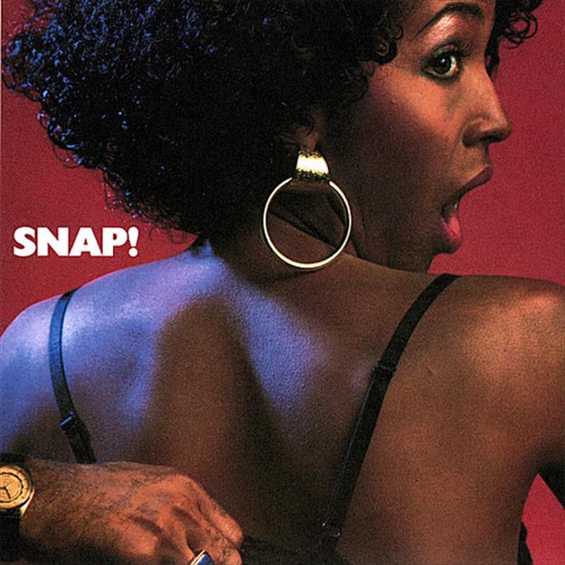 Snap | CD