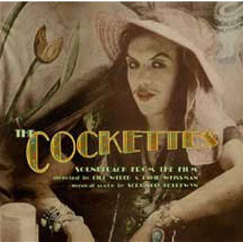 Cockettes | CD