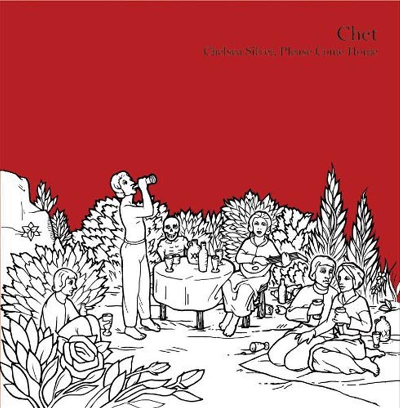Chelsea Silver Please Come Home | Vinyl