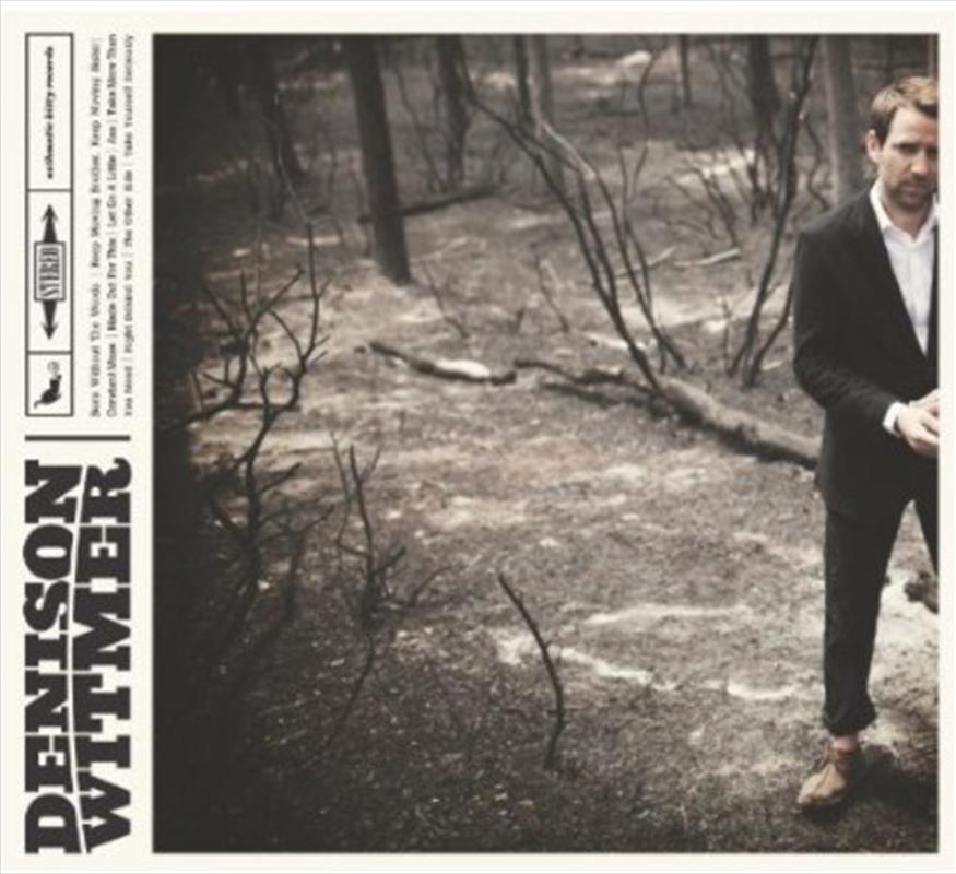 Denison Witmer | Vinyl