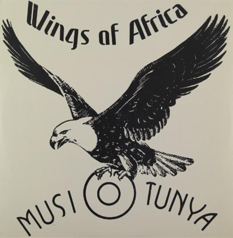 Wings Of Africa | Vinyl