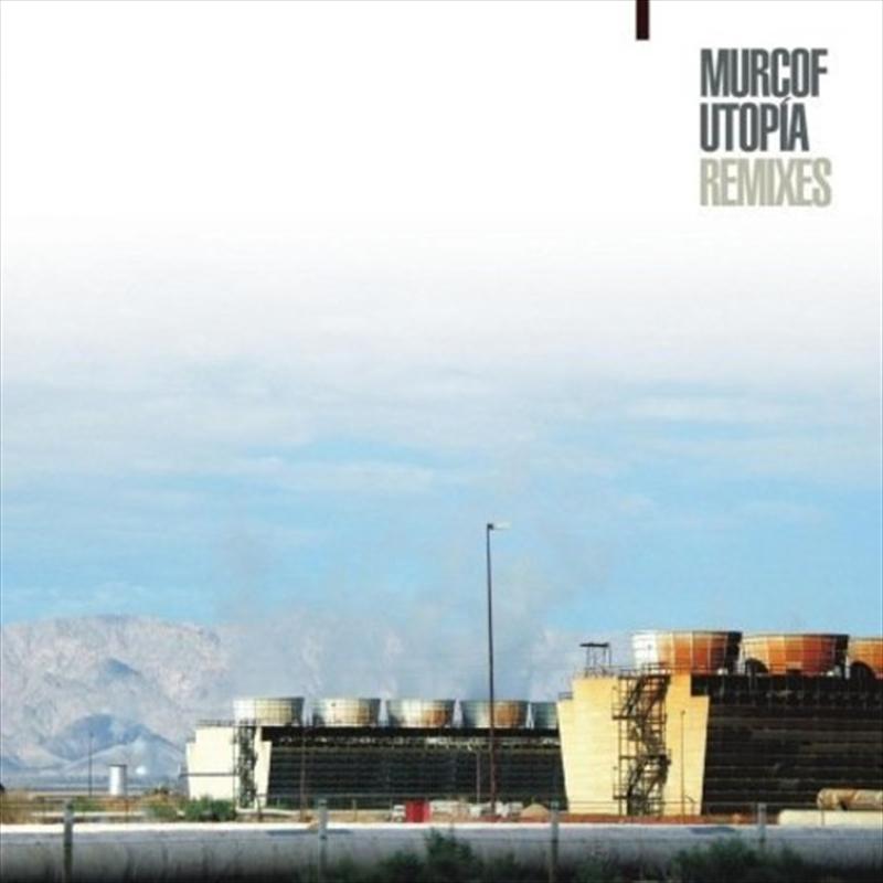 Utopia Remixes | Vinyl