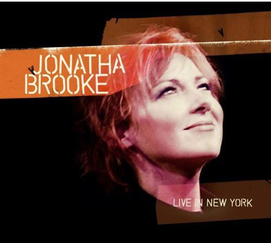 Live In New York | DVD