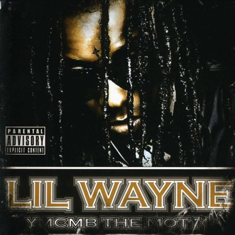 Ymcmb The Motto | CD
