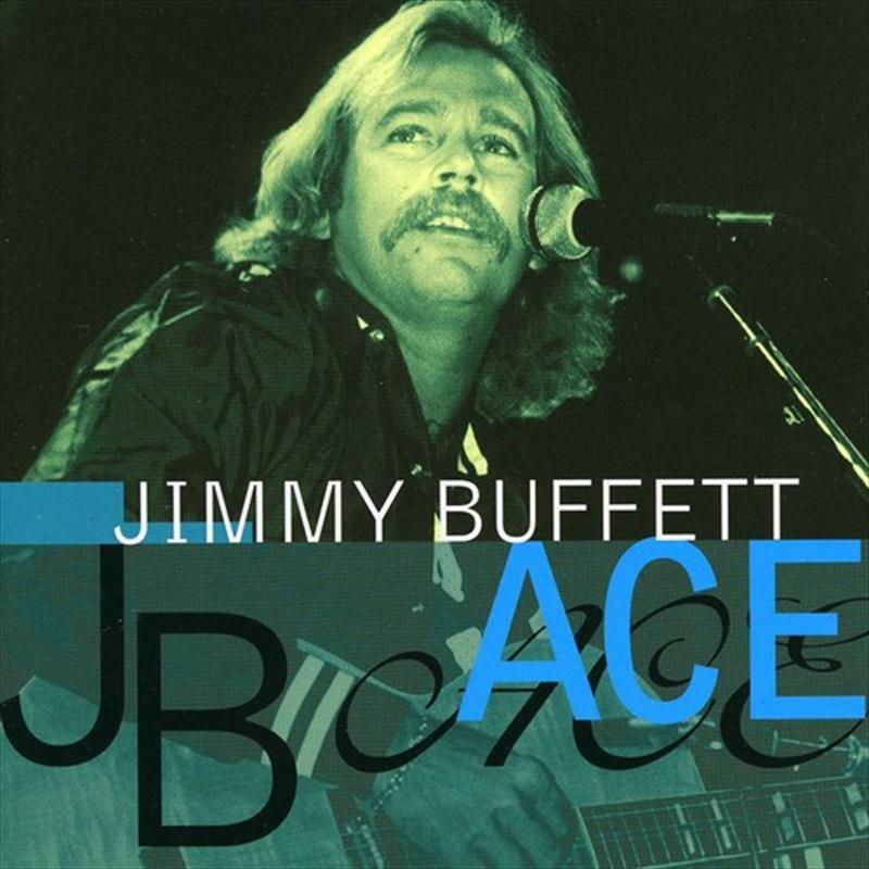 Ace | CD