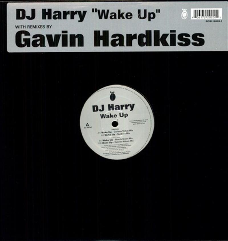 Wake Up | Vinyl