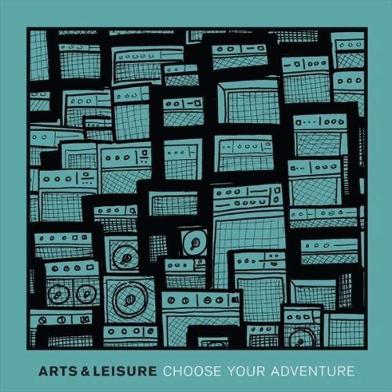 Choose Your Adventure | Vinyl