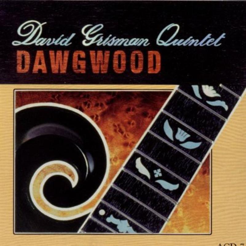 Dawgwood | CD