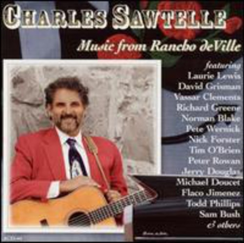Music From Rancho Deville | CD