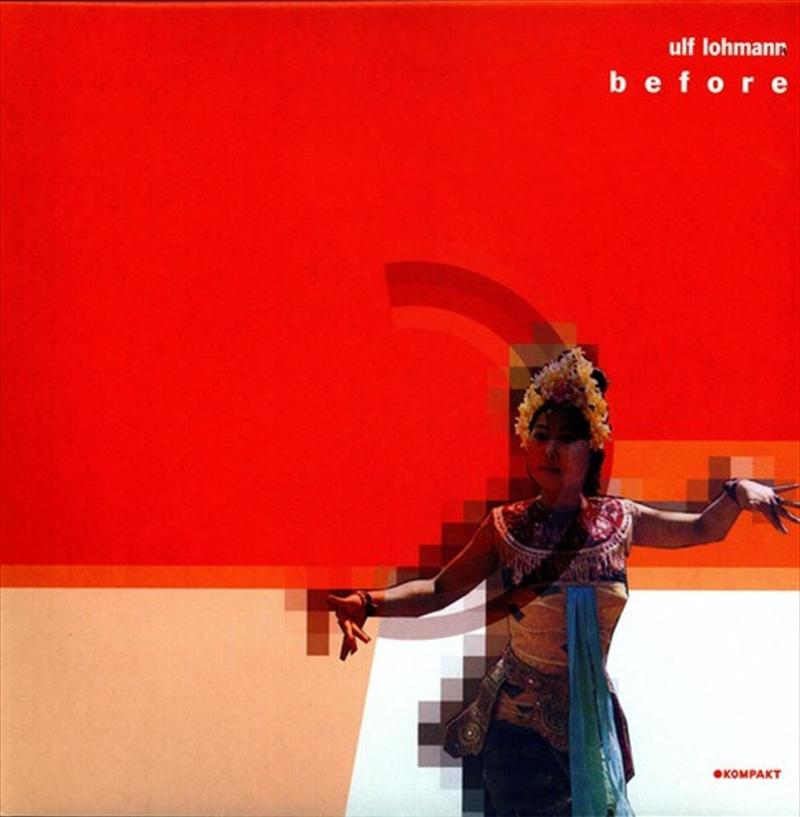Before | Vinyl