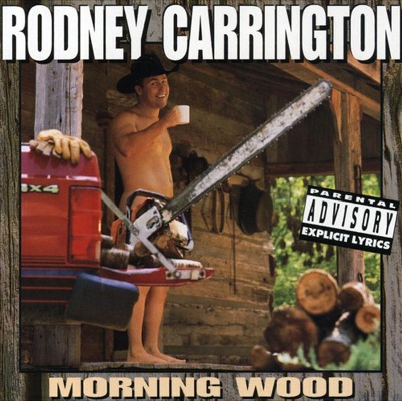 Morning Wood | CD