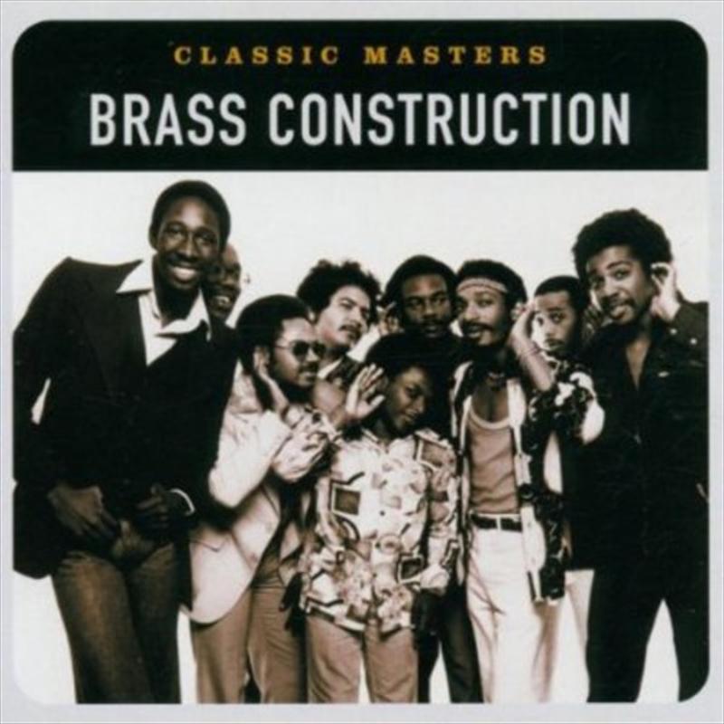 Classic Masters | CD