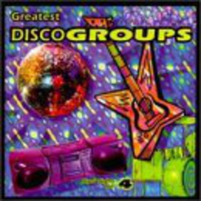 Disco Nights: Vol 4 | CD