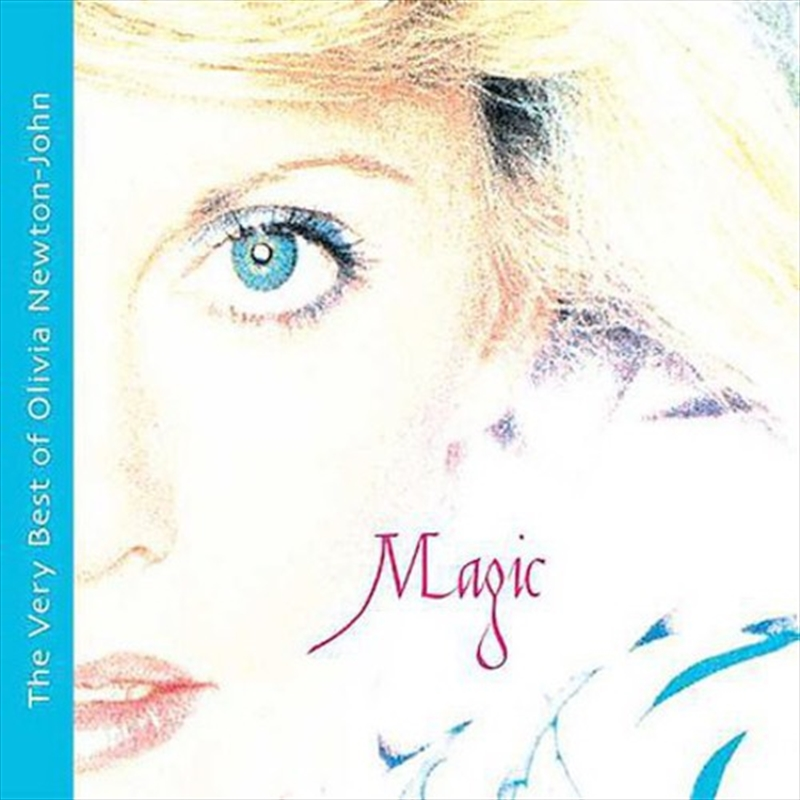 Magic: The Best Of | CD