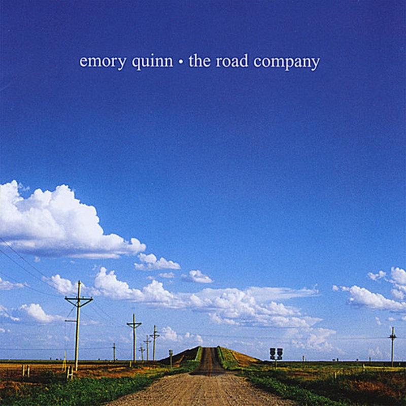Road Company   CD