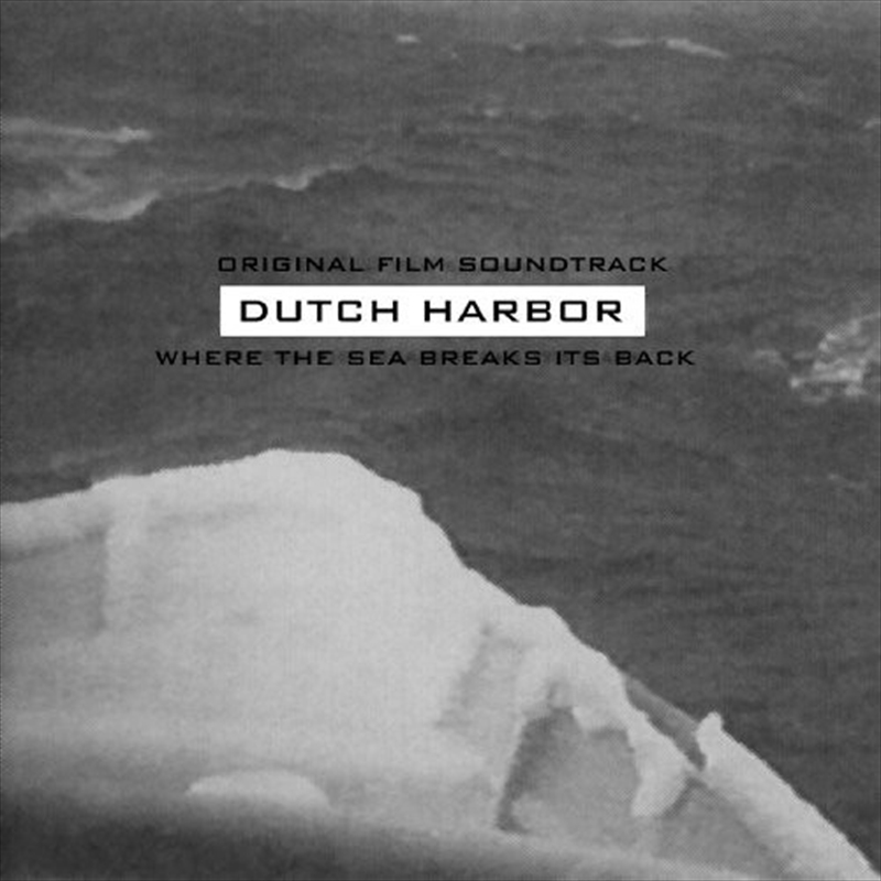 Dutch Harbor | CD