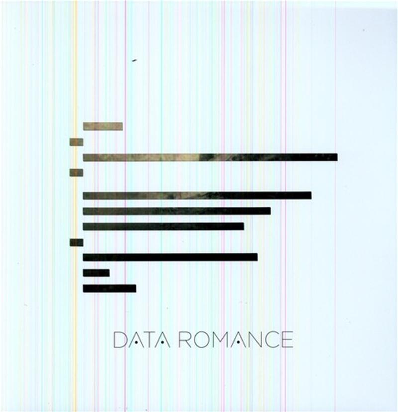 Data Romance | Vinyl