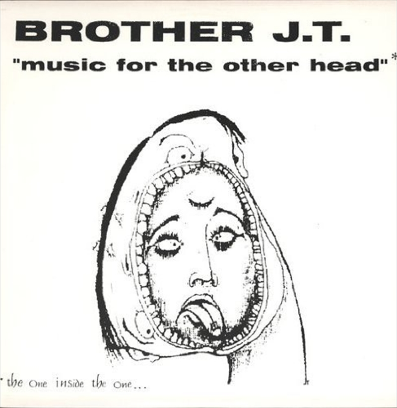 Music For The Other Head | Vinyl