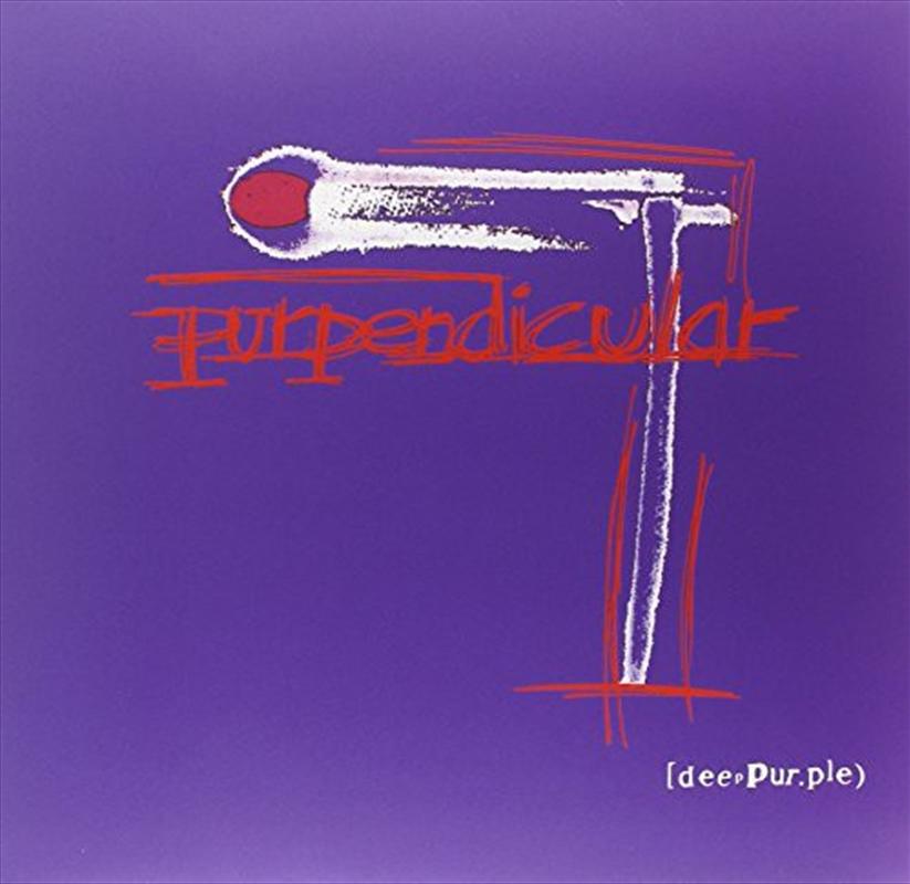 Purpendicular | Vinyl
