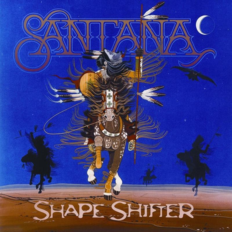 Shape Shifter   Vinyl